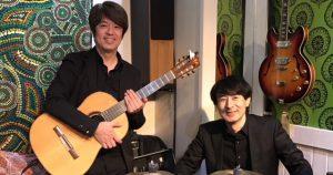 """入場無料 Super Friday Live """"Bamboo Eau"""""""