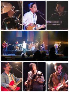 【入場無料】Super Friday Live Night 〜〜LIKE THE WIND〜〜