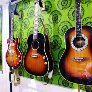 ギター弾きの夕べ vol.4