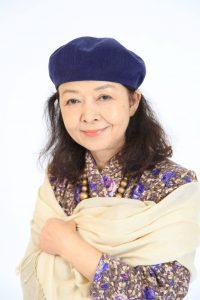 水越けいこ      デビュー40周年記念ツアー 長野